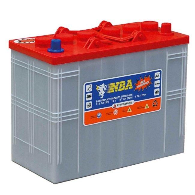baterie 4tg12n