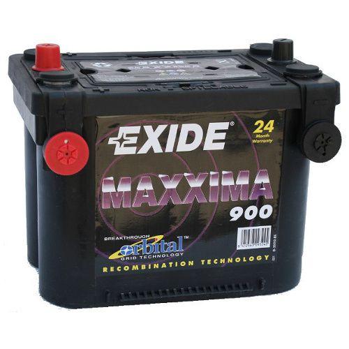baterie maxxima