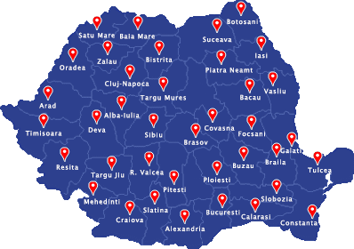 Harta EUC